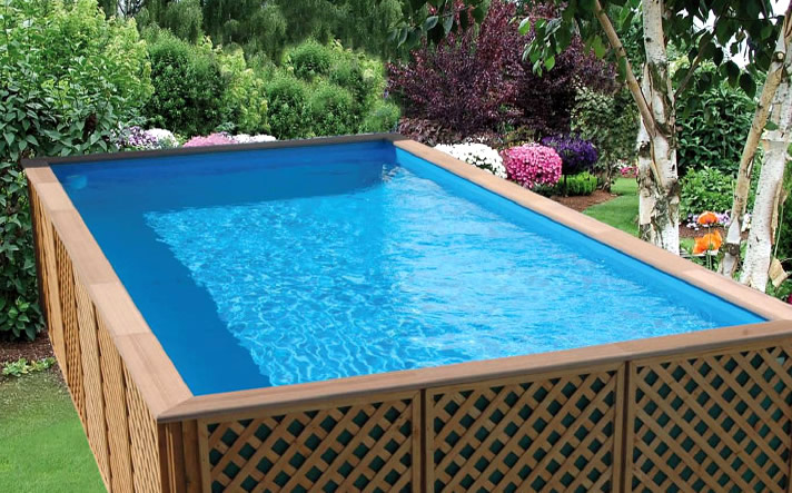 Blog for Costo per costruire una casa piscina con bagno
