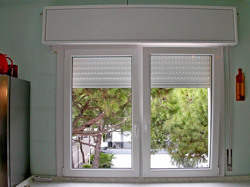 Tapparelle elettriche costo free tapparella elettrica per finestra da tetto come assemblare una - Finestre scorrevoli elettriche ...